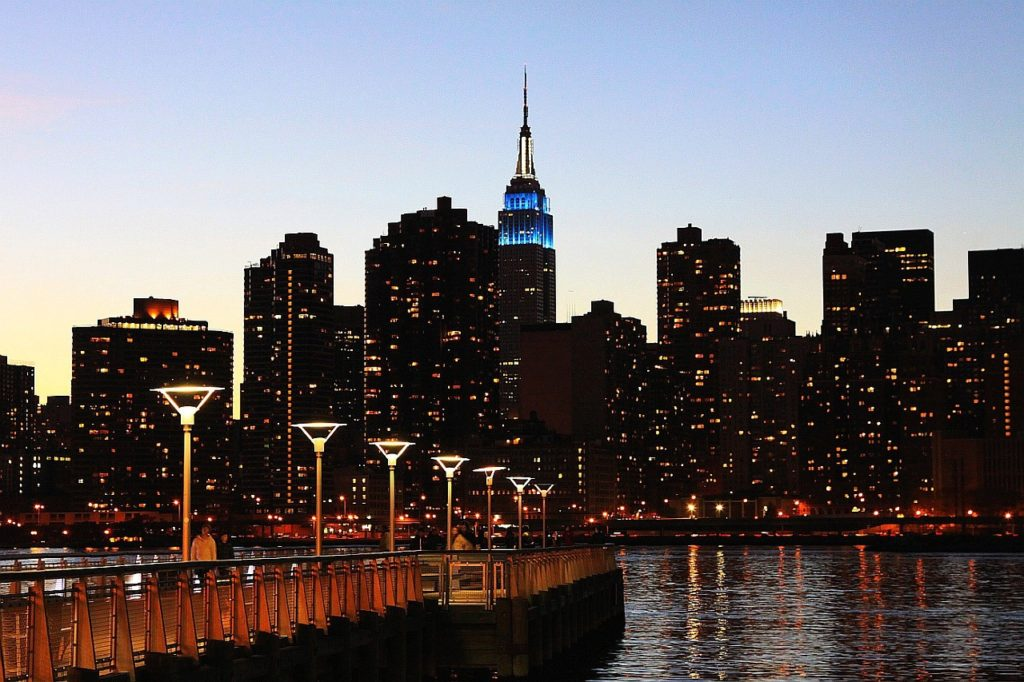 New York- TOP 10 CITIES TO VISIT