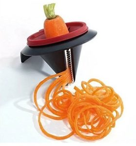 Carrot Cucumber Sharpener Peeler Vegetable Slicer