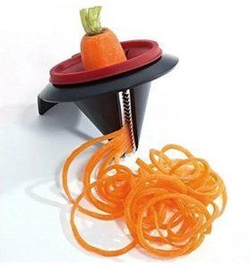 Carrot Cucumber Sharpener Peeler Vegetable Slicer