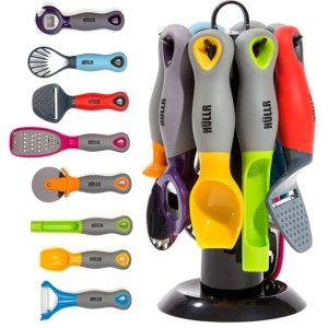 Kitchen Gadgets Tools Set