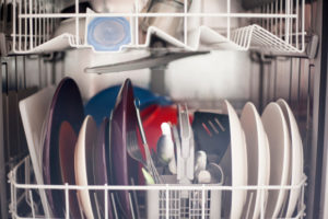 Dishwashing Mistakes